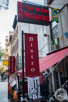 Tout Va Bien - Theater District - New York, NY