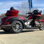 Trikes Unb Customs Trike Custom Shop