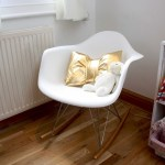 Baby To Little Lady Nursery Update Nursing To Rocking Chair