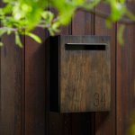 Letterboxes Online Buy The Perfect Modern Mailbox Australia