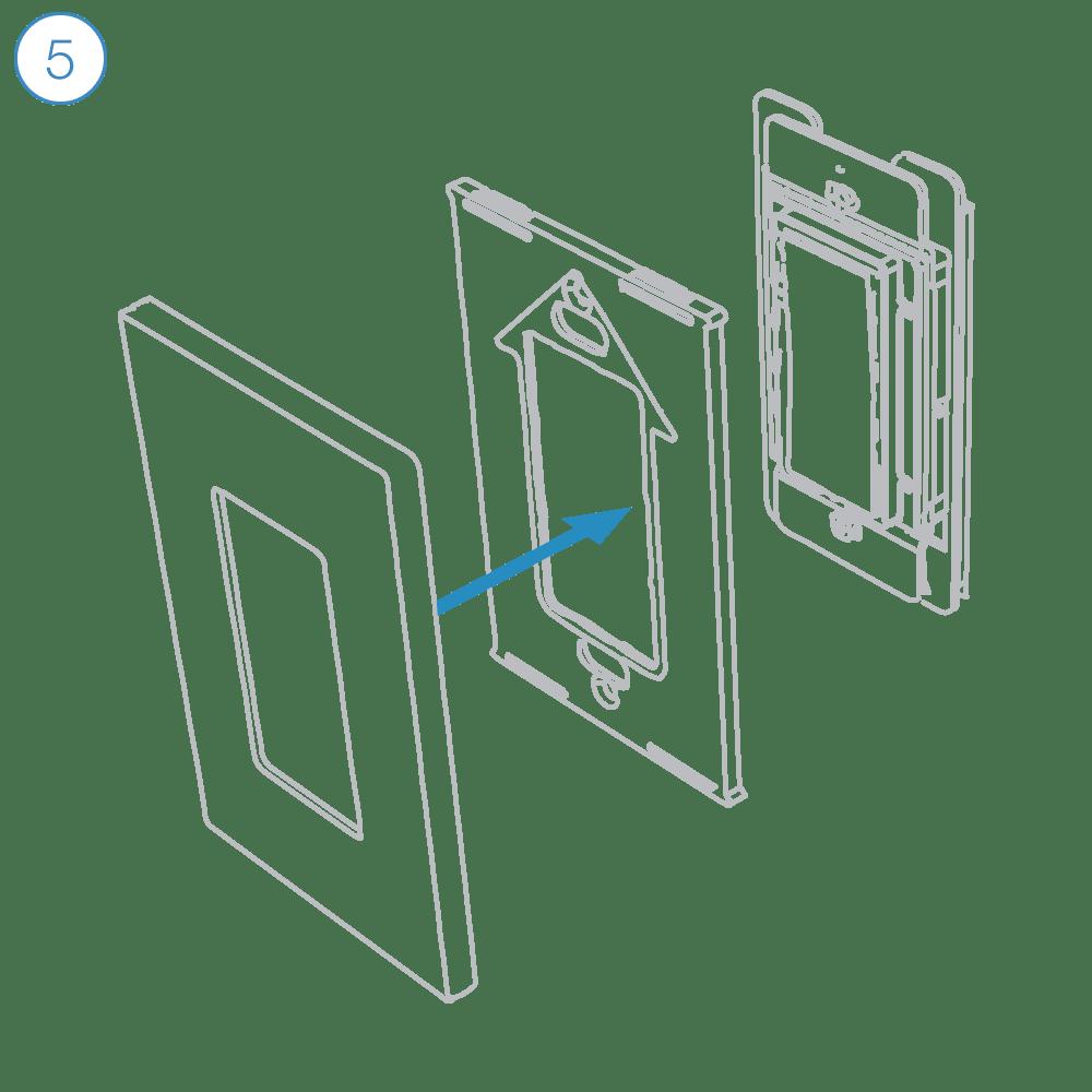 Dimmer Switch Setup — Insteon