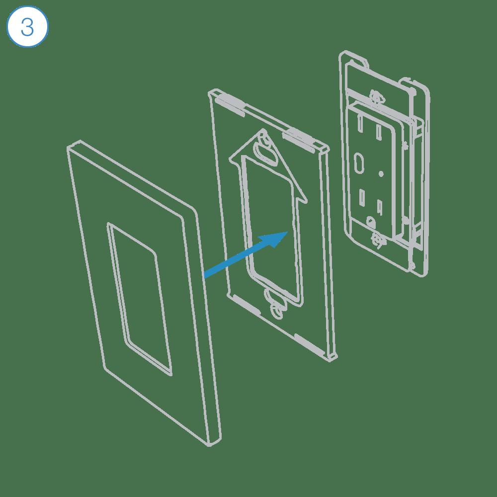 Dimmer Outlet Setup — Insteon
