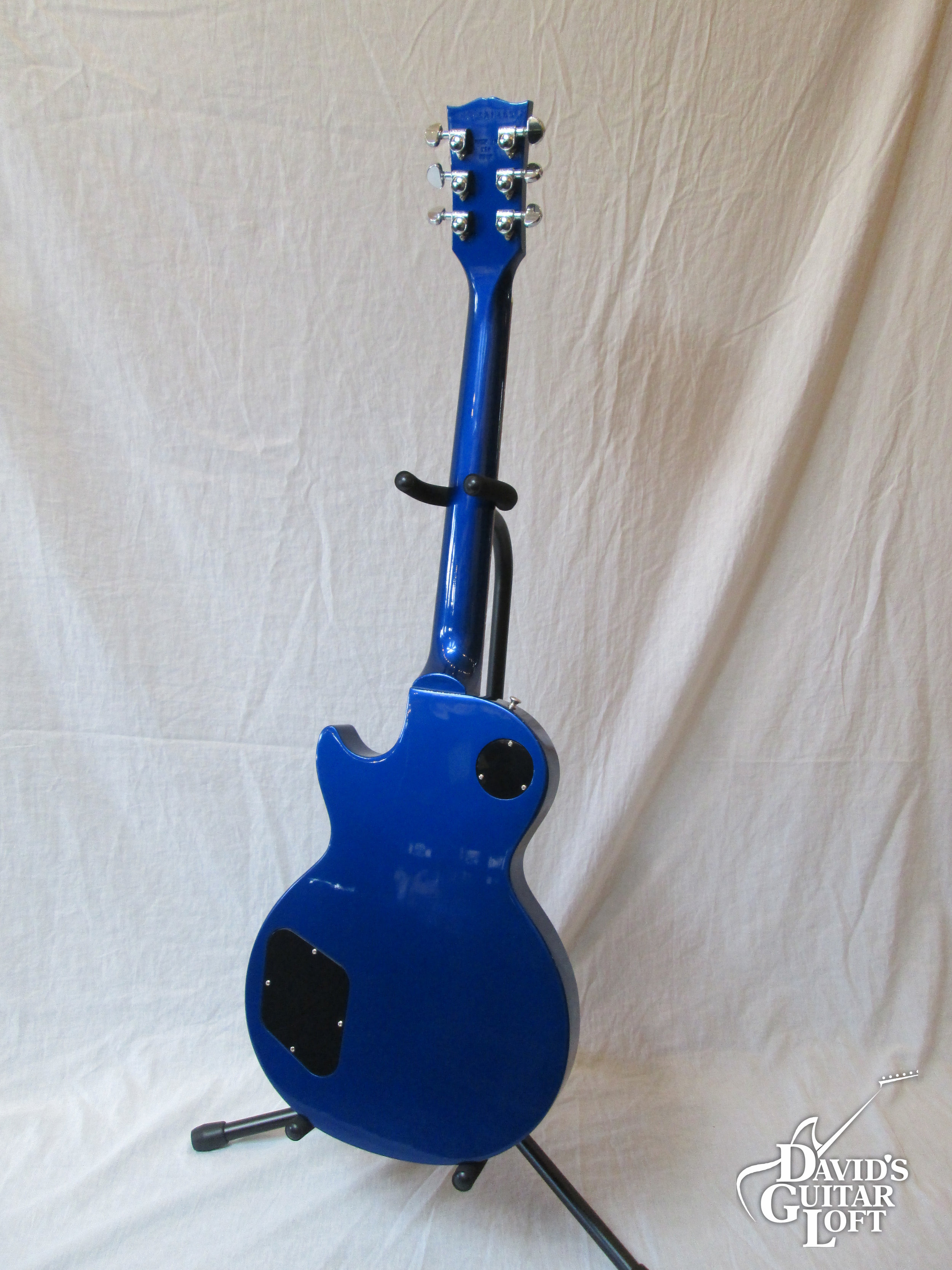 used 2012 gibson les