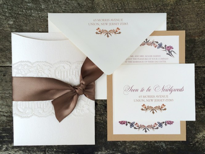 Full Wedding Envelope Printing Thinking Paper Invitations And Designs