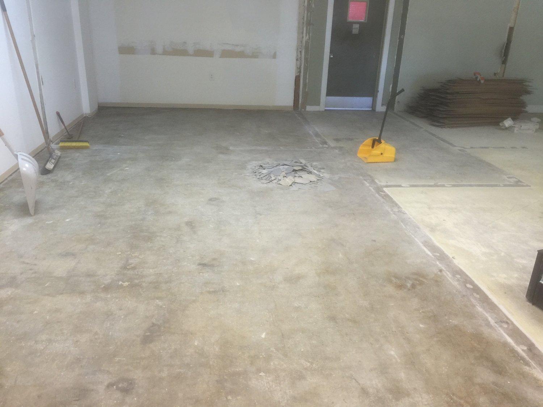 tile contractors and flooring