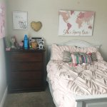 My Daughters Bedroom Remodel