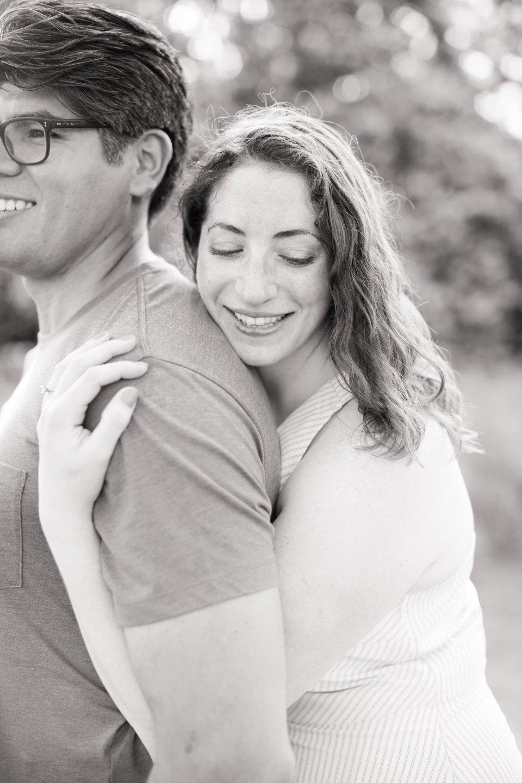 Kaitlin & Harley // Engaged // Duke Farms, NJ | Ashley Mac ...