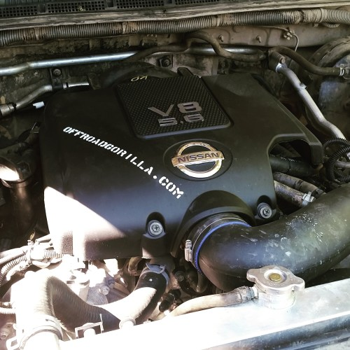 small resolution of vk56 engine swap harness conversion for 05 xterra frontier pathfinder offroadgorilla com