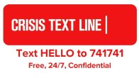 How Working with Crisis Text Line Has Made Me a Better Researcher — The Dunn Lab