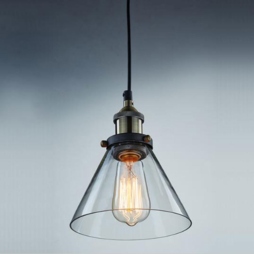 Vintage Industrial Light Fittings The Retro Boutique
