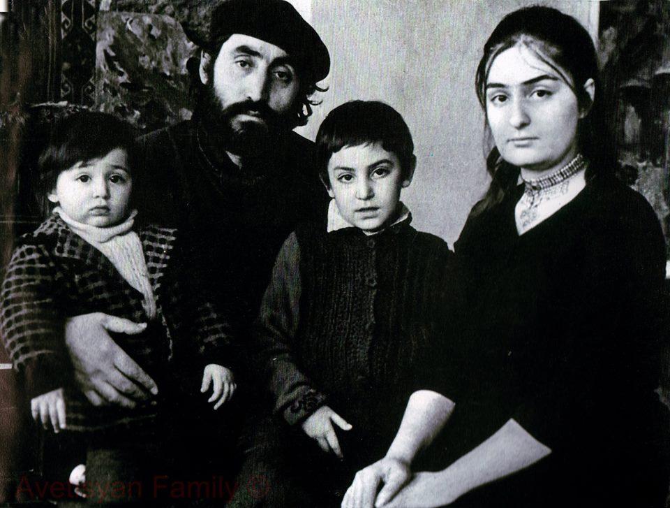 Армянские художники и их музы — Армянский музей Москвы и культуры ...