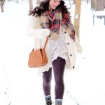 6 Items You Need For A Stylish Snow Day Outfit Me And Mr Jones