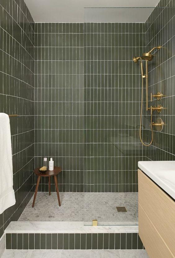 14 tips for selecting bathroom tile you