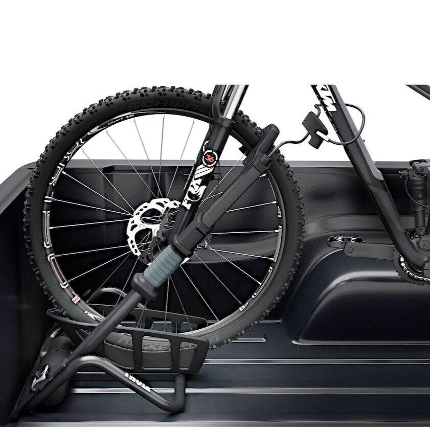 the best truck bed bike racks for 2021