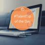 Talent Tips Potentialpark