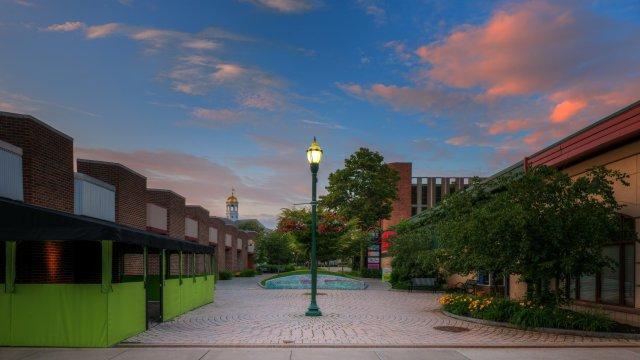 Auburn Public Theater - Exchange Street
