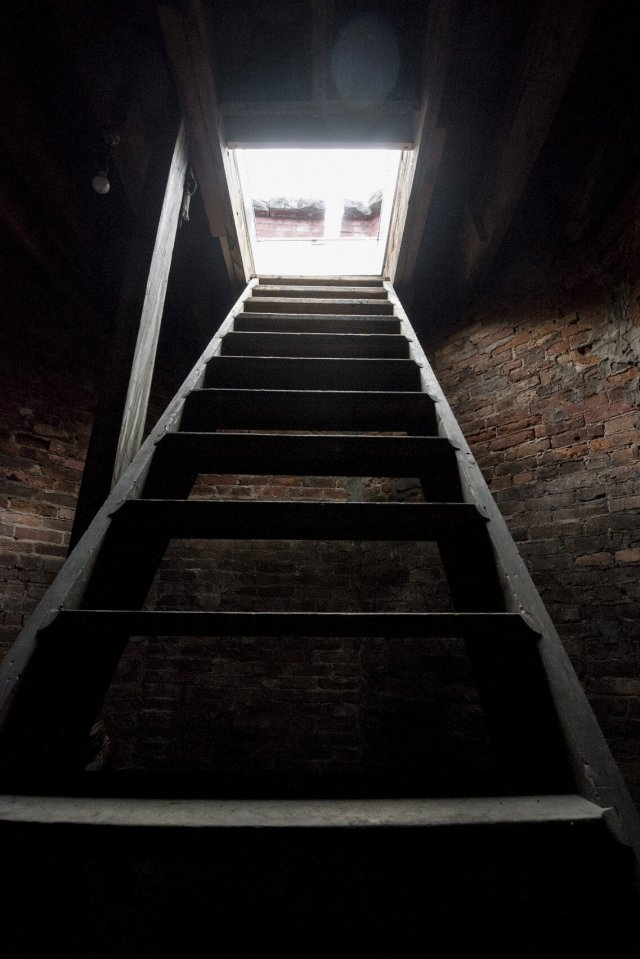 25 Interior Auburn NY Castle Home For Sale Auction Listings Real Estate Agent Broker Michael DeRosa .JPG