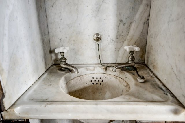 35 Interior Auburn NY Castle Home For Sale Auction Listings Real Estate Agent Broker Michael DeRosa .JPG