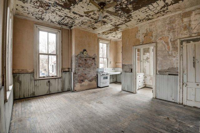 40 Interior Auburn NY Castle Home For Sale Auction Listings Real Estate Agent Broker Michael DeRosa .JPG