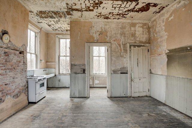 41 Interior Auburn NY Castle Home For Sale Auction Listings Real Estate Agent Broker Michael DeRosa .JPG