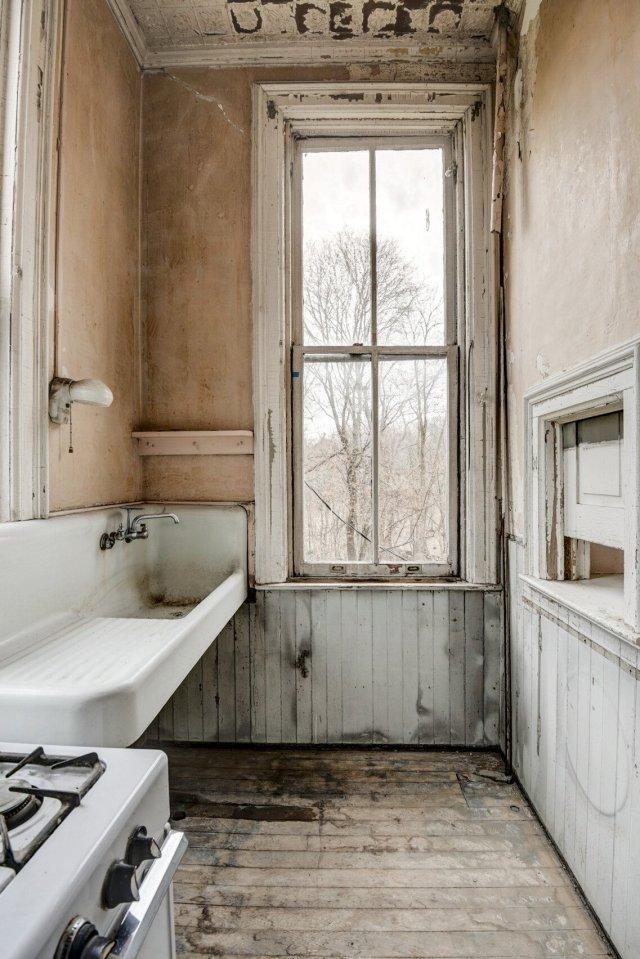 44 Interior Auburn NY Castle Home For Sale Auction Listings Real Estate Agent Broker Michael DeRosa .JPG