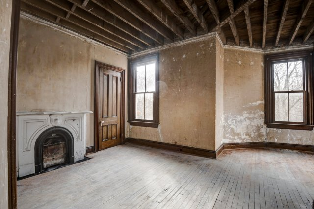 73 Interior Auburn NY Castle Home For Sale Auction Listings Real Estate Agent Broker Michael DeRosa .JPG