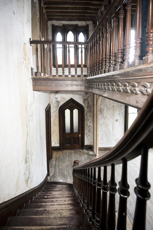 88 Interior Auburn NY Castle Home For Sale Auction Listings Real Estate Agent Broker Michael DeRosa .JPG