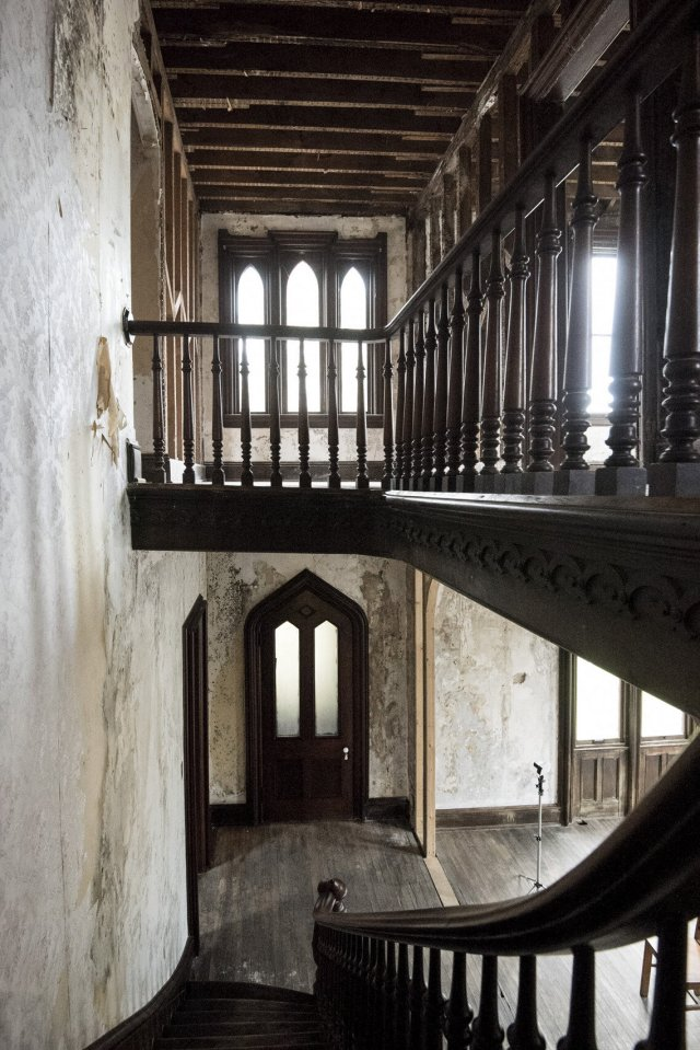 95 Interior Auburn NY Castle Home For Sale Auction Listings Real Estate Agent Broker Michael DeRosa .JPG