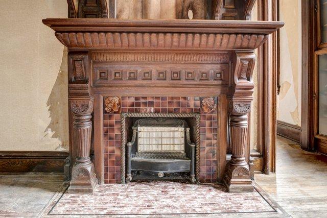 112 Interior Auburn NY Castle Home For Sale Auction Listings Real Estate Agent Broker Michael DeRosa .JPG