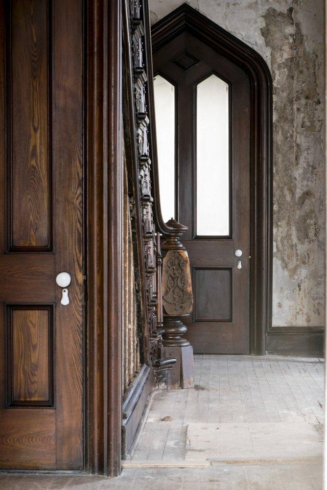 125 Interior Auburn NY Castle Home For Sale Auction Listings Real Estate Agent Broker Michael DeRosa .JPG