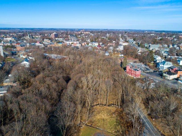 1 Aerial Auburn NY Castle Home For Sale Auction Listings Real Estate Agent Broker Michael DeRosa .JPG