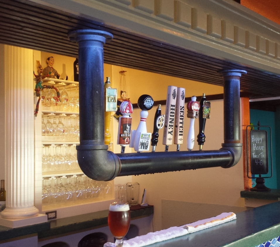 pams patio kitchen and wine bar