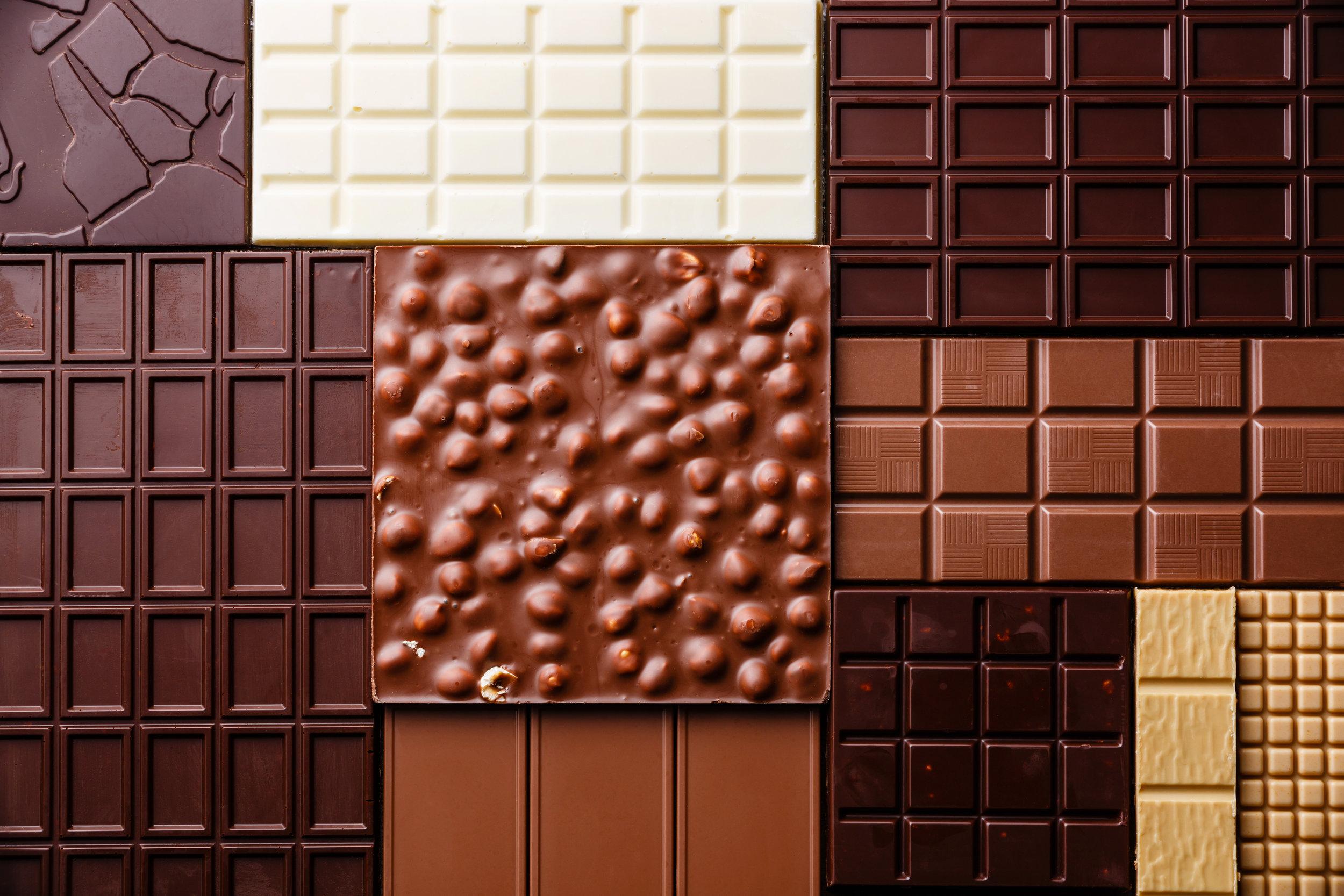 medium resolution of 6th Grade Surface Area Activities : Chocolate Math — Mashup Math