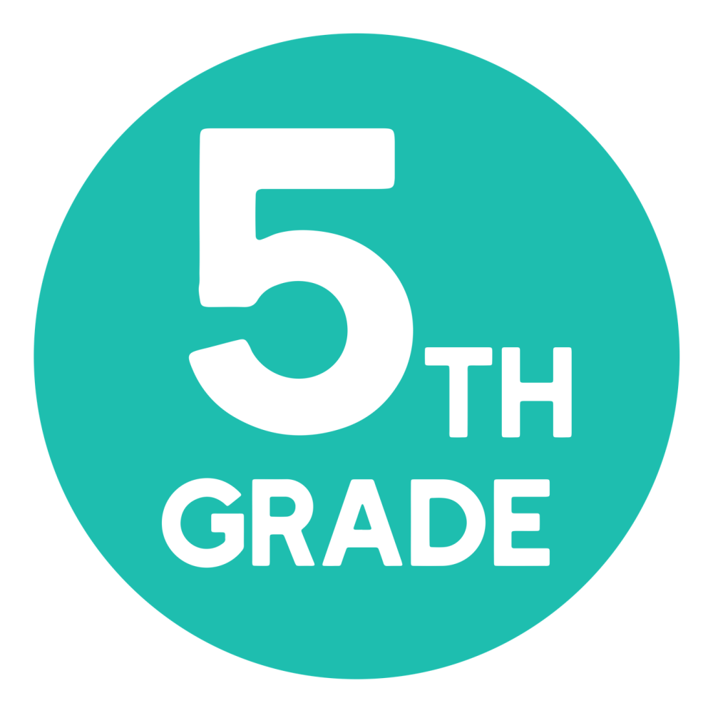 medium resolution of Free 5th Grade Math Worksheets — Mashup Math
