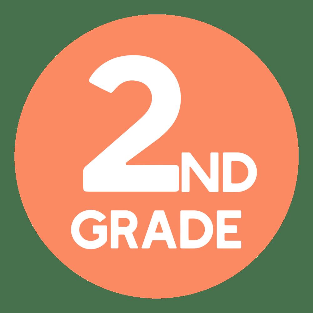 medium resolution of Free 2nd Grade Math Worksheets — Mashup Math