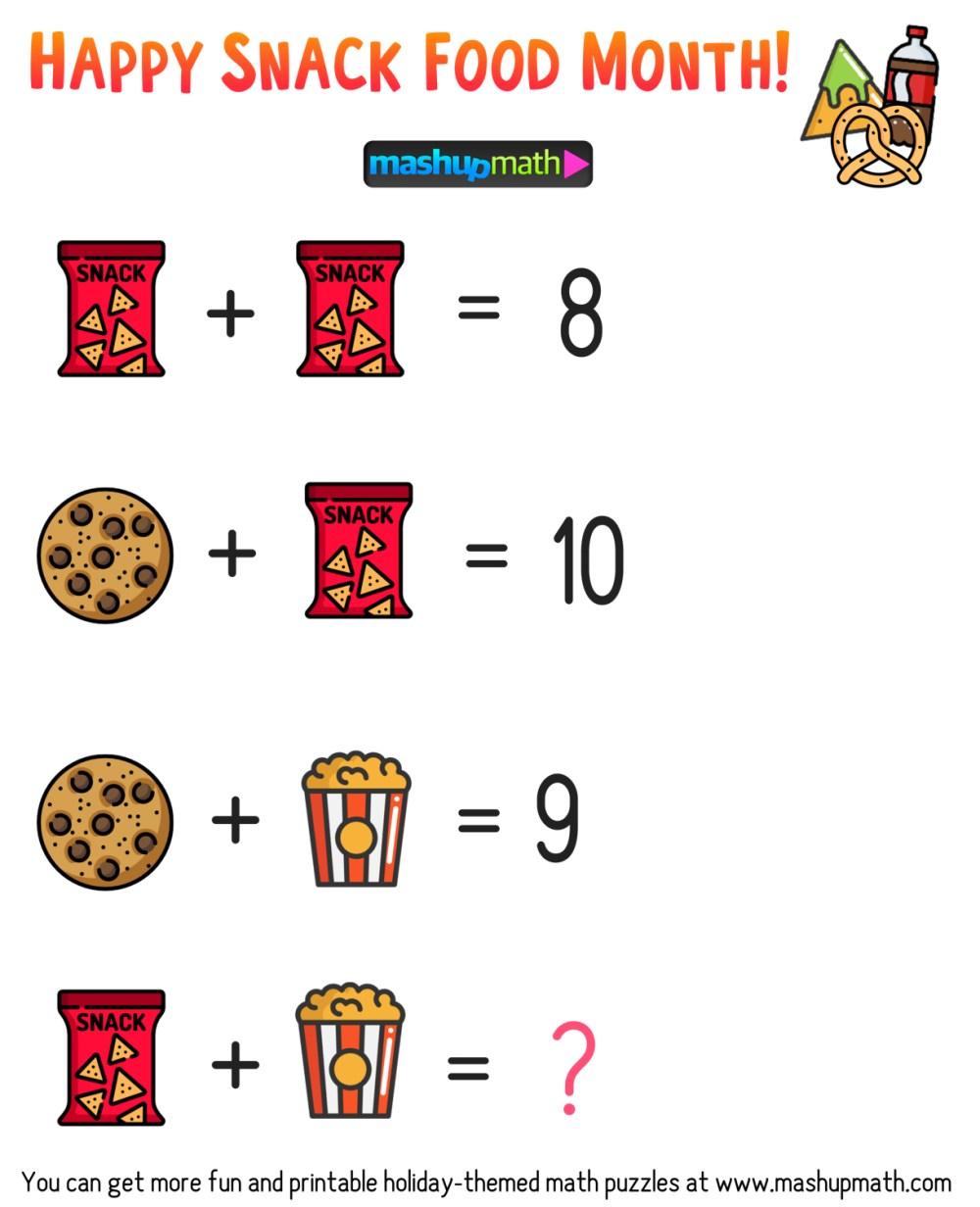 medium resolution of Blog — Mashup Math