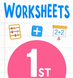 Free 1st Grade Math Worksheets — Mashup Math [ 2084 x 1000 Pixel ]