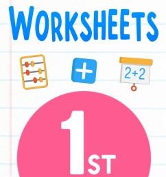Free 1st Grade Math Worksheets — Mashup Math [ 2084 x 1000 Pixel ]