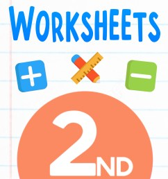Free 2nd Grade Math Worksheets — Mashup Math [ 2084 x 1000 Pixel ]