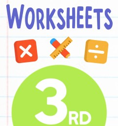 Free 3rd Grade Math Worksheets — Mashup Math [ 2084 x 1000 Pixel ]