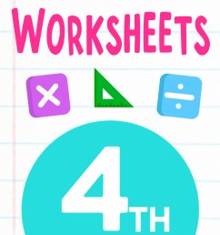 Free 4th Grade Math Worksheets — Mashup Math [ 2084 x 1000 Pixel ]