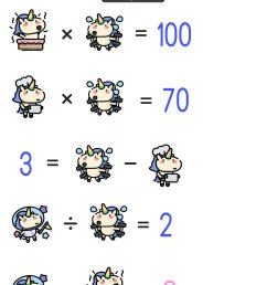 unicorn — Blog — Mashup Math [ 1477 x 1000 Pixel ]