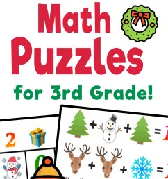 Christmas math worksheets — Blog — Mashup Math [ 2084 x 1000 Pixel ]