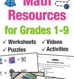Free Homeschool Math Resources for COVID-19 — Mashup Math [ 2084 x 1000 Pixel ]