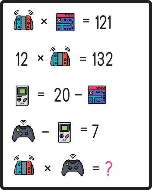 small resolution of Free Math Puzzles — Mashup Math