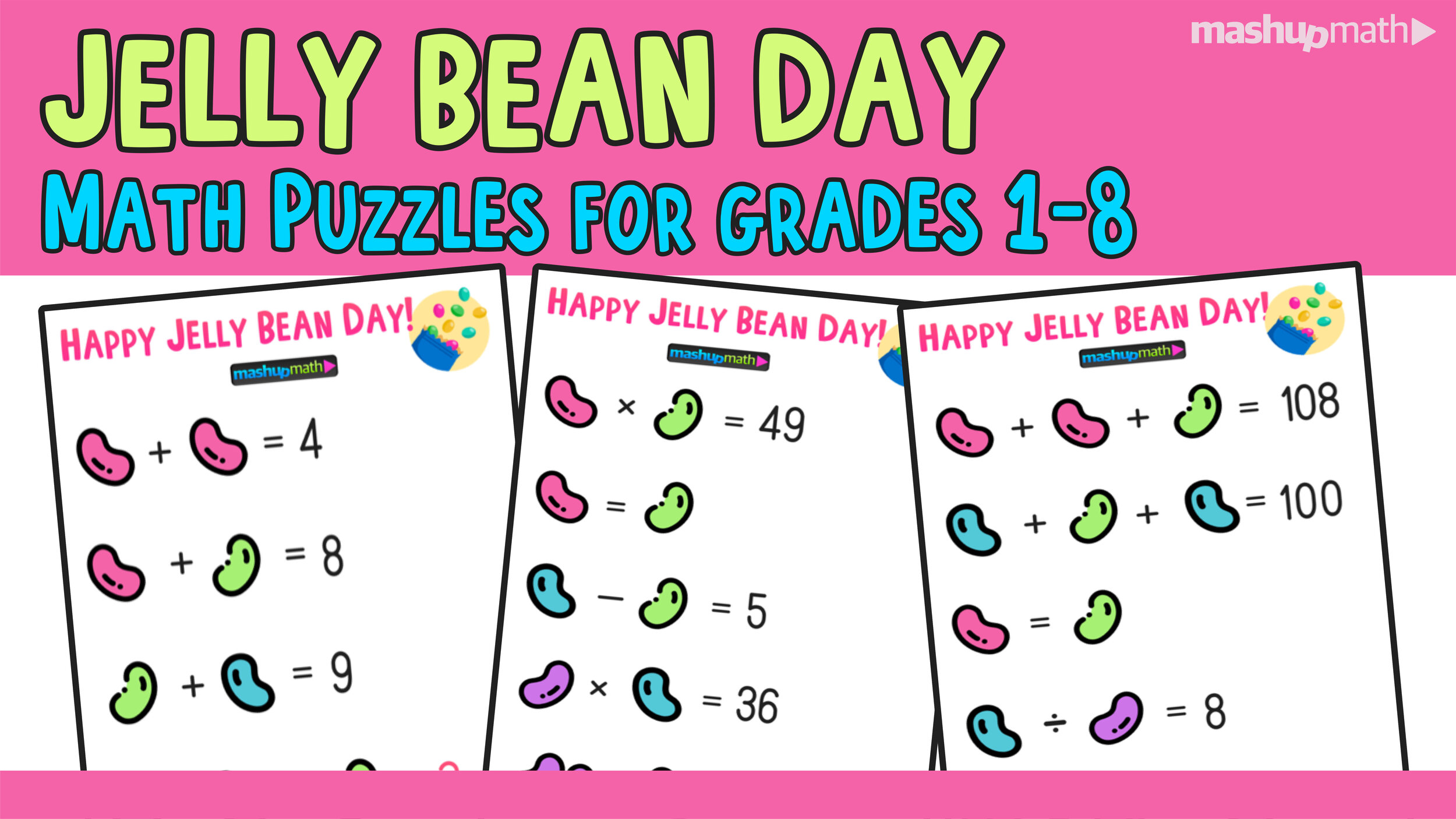 small resolution of april fools day — Blog — Mashup Math