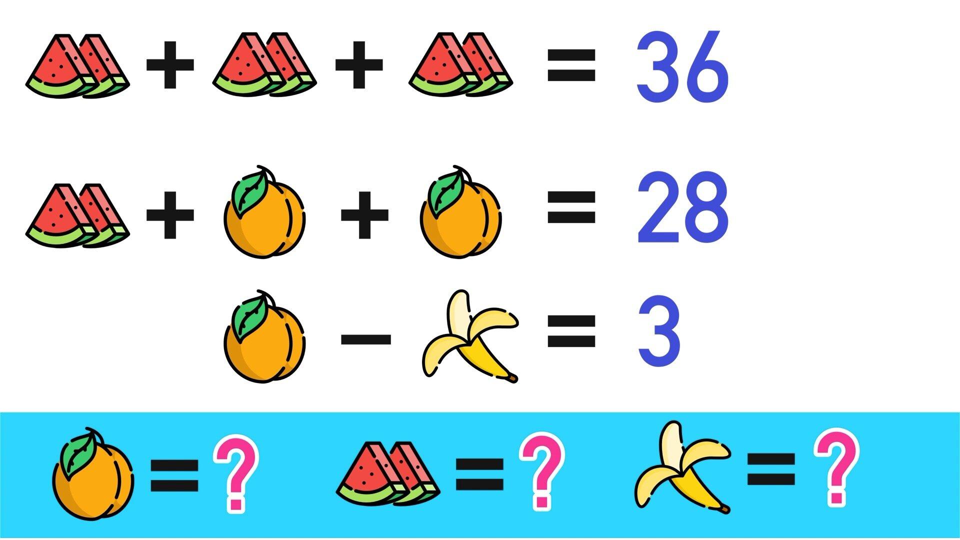7 Super Fun Math Logic Puzzles for Kids! — Mashup Math [ 1080 x 1920 Pixel ]