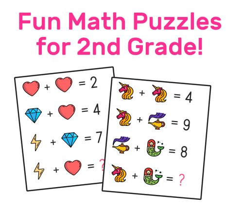 small resolution of The Best Free 2nd Grade Math Resources: Complete List! — Mashup Math