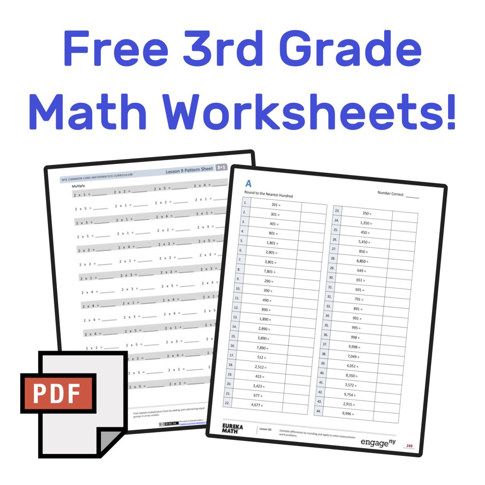 medium resolution of The Best Free 3rd Grade Math Resources: Complete List! — Mashup Math