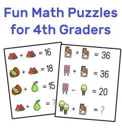 The Best Free 4th Grade Math Resources: Complete List! — Mashup Math [ 1000 x 1000 Pixel ]